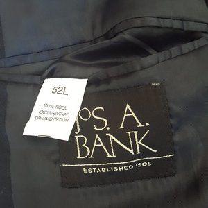 Jos. A. Bank Suits & Blazers - Jos. A. Bank size 52L black men blazer